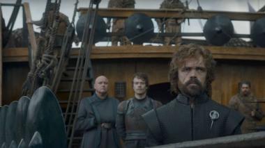 Final de temporada 7 de Game of Thrones se titulará 'El dragón y el lobo' y durará 80 minutos