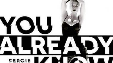 'You Already Know', el nuevo video de Fergie junto a Nicki Minaj