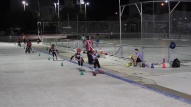 Las esperanzas del hockey y el patinaje en los Juegos Centroamericanos 2018