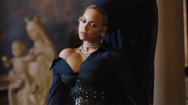 Jay-Z lanza video de 'Family Feud' con Beyoncé y Blue Ivy como protagonistas