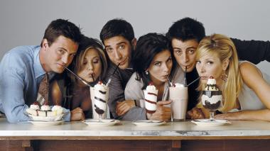 Falso tráiler de 'Friends' revoluciona a sus seguidores