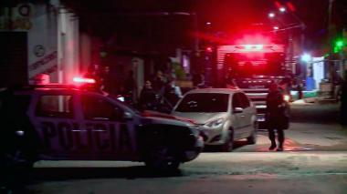 En video | Hombres armados irrumpen en club nocturno en Brasil: 14 muertos
