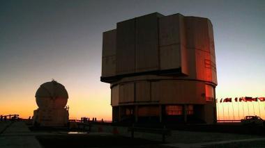 ¿Hay vida extraterrestre? Chile comienza búsqueda