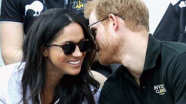 Los detalles de la boda de Enrique y Meghan Markle revelados por la casa real británica