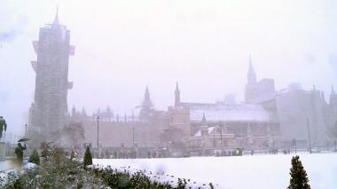Ola de frío en Siberia deja más de 40 muertos en Europa