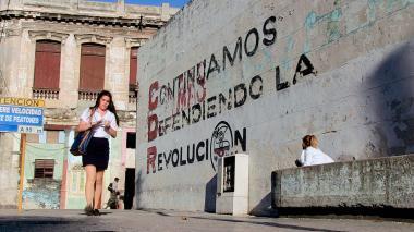Los guardianes de una revolución que evoluciona en Cuba