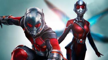 Ant-man y The Wasp estrenan nuevo tráiler y nuevo villano