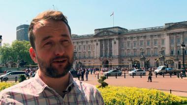 Republicanos británicos, indiferentes ante la boda real
