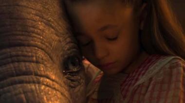 Dumbo estrena el tráiler de su película en 'live action'