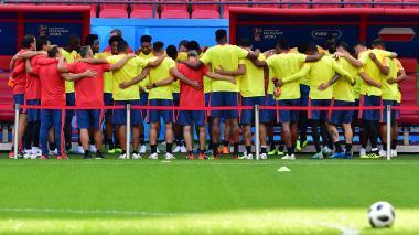 Colombia-Polonia: un juego por la supervivencia en el Mundial