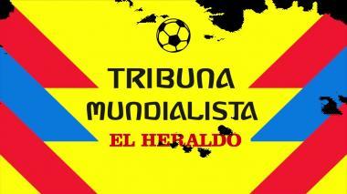 Tribuna Mundialista | Osorio fuera del Mundial, Brasil y Bélgica a cuartos