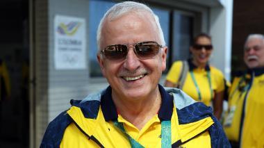 Baltazar Medina analiza los Juegos Centroamericanos y del Caribe
