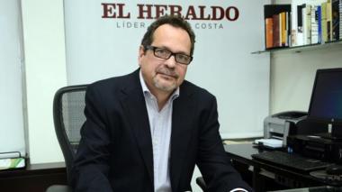 Mensaje del director en los 85 años de EL HERALDO