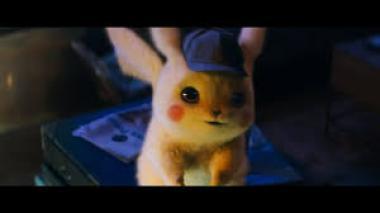 Así habla Pikachu en el tráiler de 'Detective Pikachu', la cinta pokémon en acción real