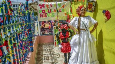 En video   Carnavalear: un estilo de vida para cuatro jóvenes