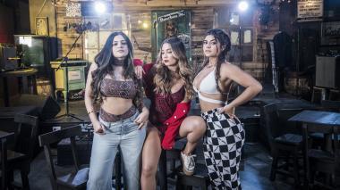 Chica Miércoles | La fuerza de la mujer latina en la voz de Martini