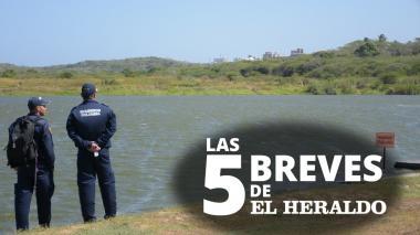 Las 5 breves de EH | Joven venezolano muere ahogado en el Lago del Cisne