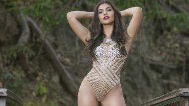 Chica Miércoles | Carolina Suárez Gutiérrez, Reina del Carnaval Atlántico 2019