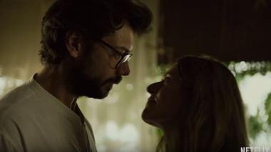 Netflix revela primeras imágenes de la tercera temporada de la Casa de Papel