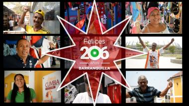 ¡Felices 206 años a la ciudad de la bacanería!