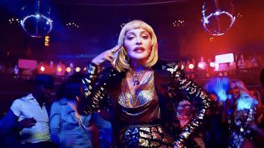 'God Control', el controversial video de Madonna sobre control de armas