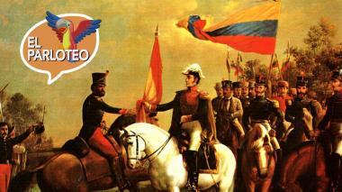 El Parloteo | 209 años de la Independencia de Colombia