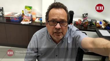 Selfie del Director | La polémica del Bicentenario