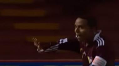 El gol 'maradoniano' que dio a conocer a Yohandry Orozco