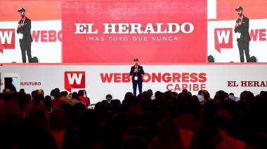 En video | WebCongress, análisis del impacto de las tendencias digitales en los negocios