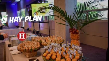Sí Hay Plan | Prográmate para Sabor Barranquilla