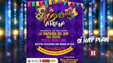 Sí Hay Plan | Verbena, carnaval y más planes en Barranquilla