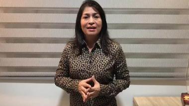 "En video   ""Fallo frente a la Ley de Financiamiento afectará al país completo"": presidenta de Acopi"