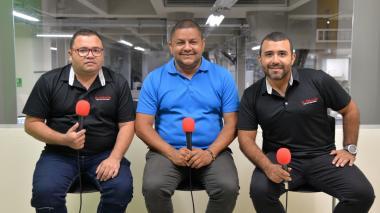 En la Jugada | Análisis del juego Junior - Millonarios y de la Selección Colombia