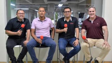 En la Jugada | Roberto Peñaloza analiza el grupo de Junior en los cuadrangulares semifinales de la Liga