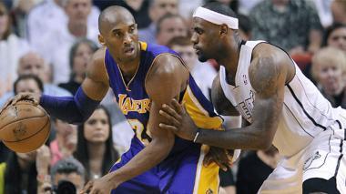 En video | Resumen de jugadas de Kobe Bryant, una leyenda de la NBA