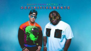 "En video | Daddy Yankee lanza ""Definitivamente"" junto a Sech"