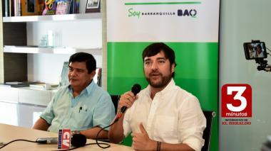 Tres minutos EH | 116 kilómetros de vías serán intervenidas con 'Barrios a la Obra'