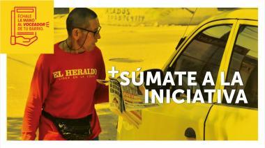 En video | Cuarentena en El Heraldo: Día 3