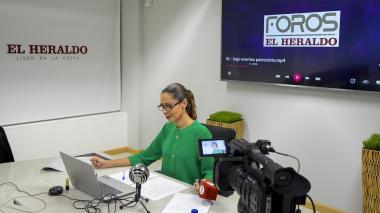 En video | Cuarentena en El Heraldo: Día 7