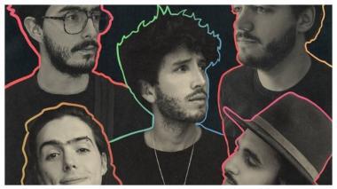 'Bajo la mesa', lo nuevo de Morat y Sebastián Yatra