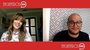 #EncuentrosEH | Kany García y su 'Mesa para dos' en cuarentena