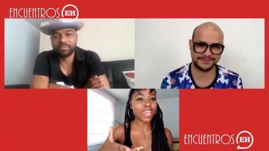#EncuentrosEH | El viaje 'Afrodisiaco' de Profetas en nuevo disco