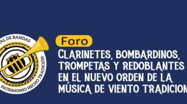 En video | Foro Clarinetes, Bombardinos, Trompetas y Redoblantes