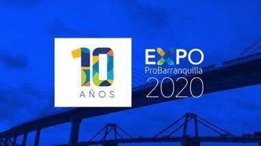 En video | 10 años de Expoprobarranquilla