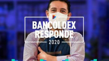 En vivo | Bancóldex responde 2020: un año lleno de desafíos
