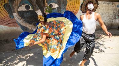 Carnaval del Sur y sus Riberas