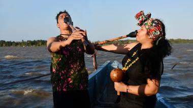 La Noche del Río, un homenaje a la tradición