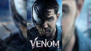 Marvel lanzó el tráiler de 'Venom: Let There Be Carnage'