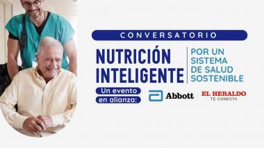 Conversatorio | 'Nutrición inteligente por un sistema de salud sostenible'
