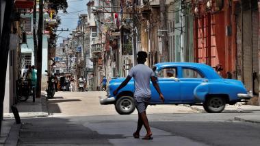 Las redes sociales siguen bloqueadas en Cuba